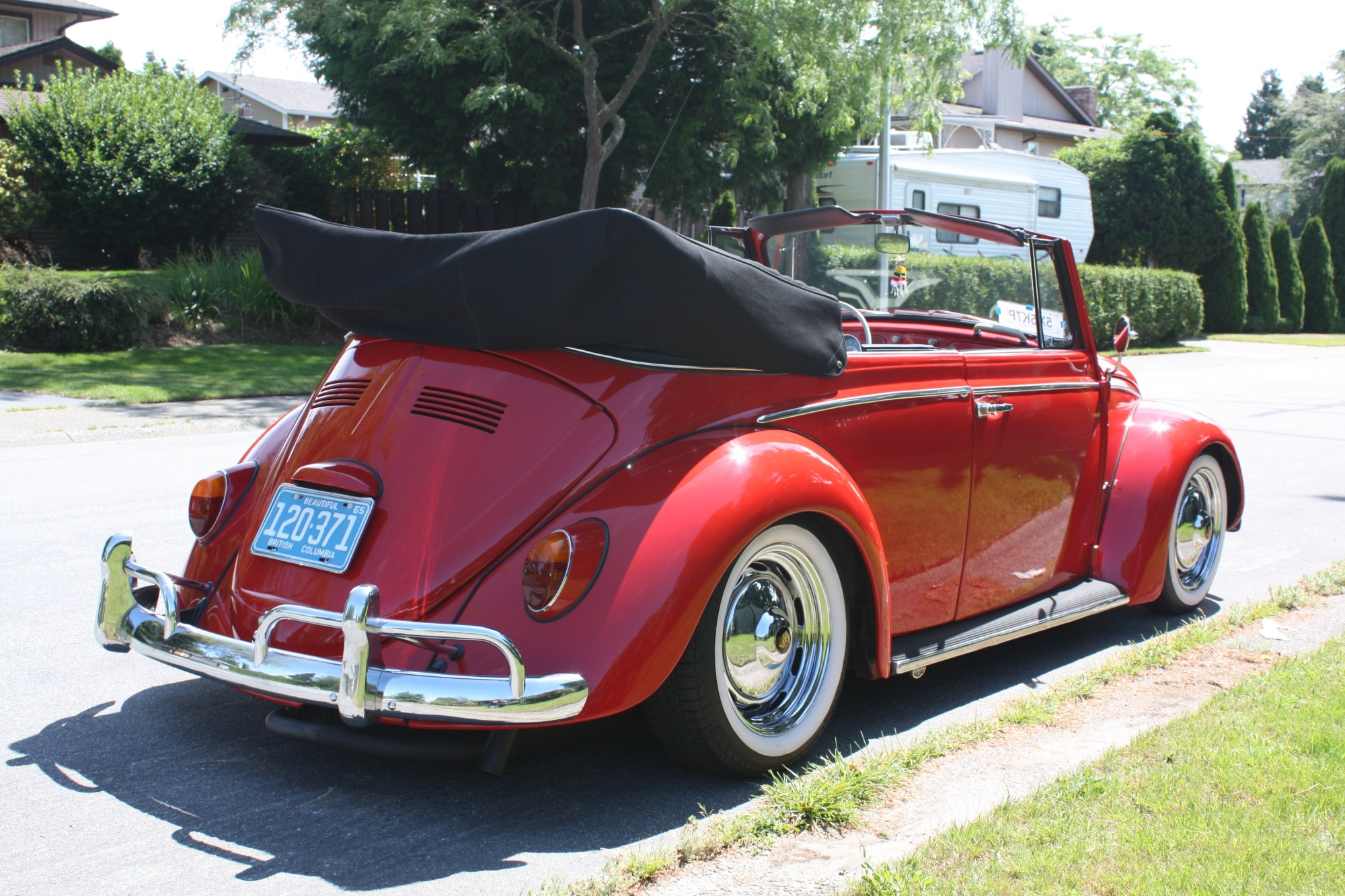 hight resolution of  vdubtruck 1965 volkswagen beetle 22015434002 original