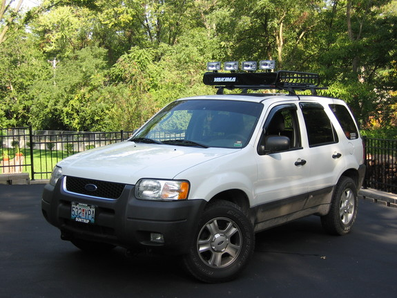 Mhermes 2004 Ford Escape Specs Photos Modification Info