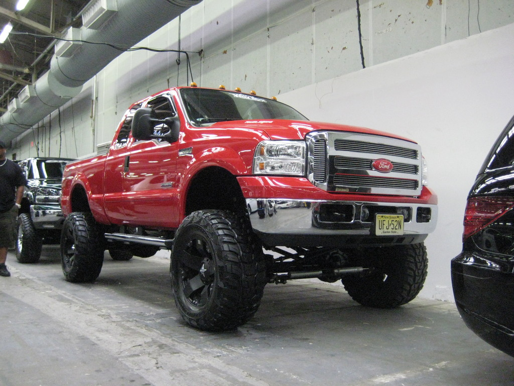 hight resolution of bigtruckguy 2006 ford f350 super duty super cab 22341910012 large