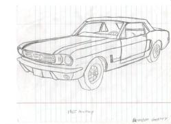 65mustang50 1965 Ford Mustang Specs, Photos, Modification