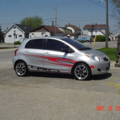 Toyota Yaris Trd Specs Pilihan Warna Grand New Veloz 2017 Leiftait 2006 Photos Modification Info At Cardomain 23551860001 Large