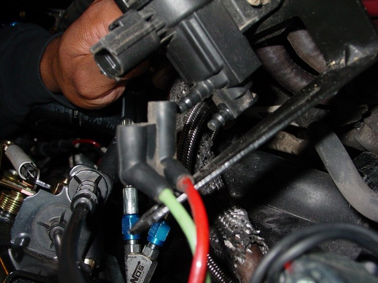 94 Ford Ranger Egr Valve Location Wiring Diagram Photos For Help