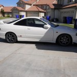 01typerboi 2001 Acura Integra Specs Photos Modification Info At Cardomain