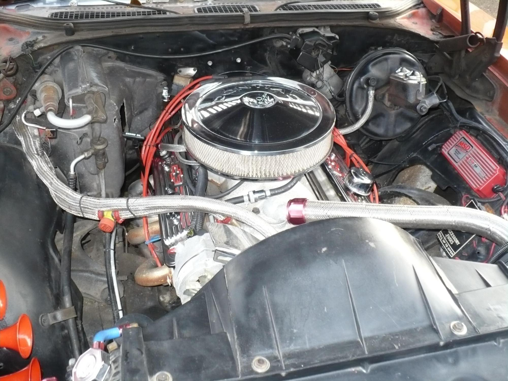 hight resolution of  nicktheg 1972 pontiac lemans 29515000010 original