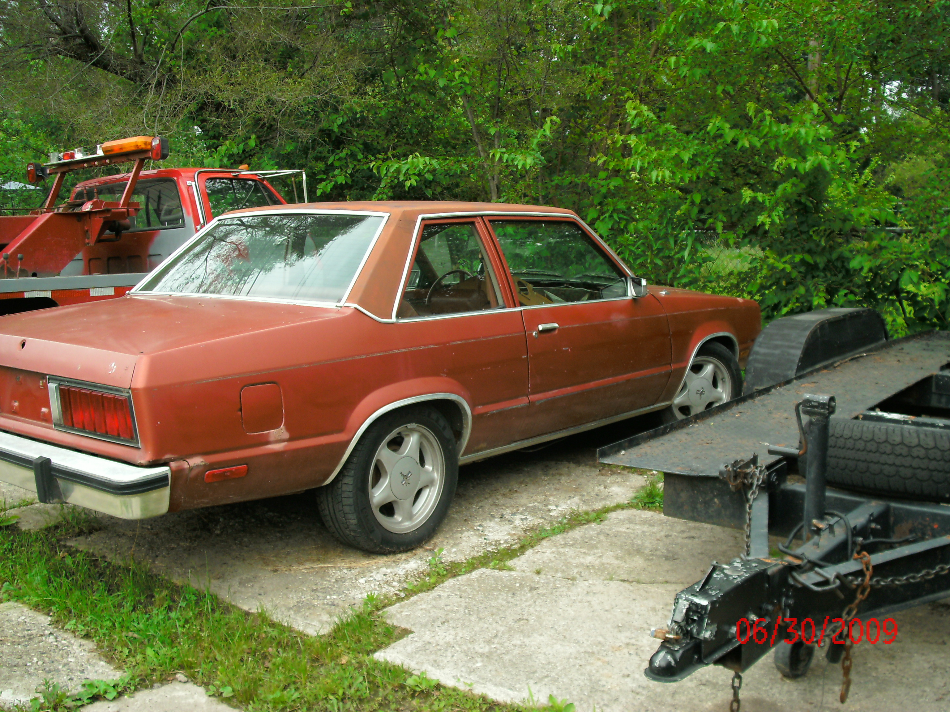 Image result for 1980 ford fairmont parts