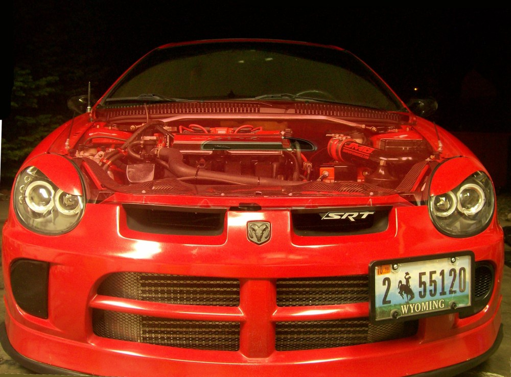 medium resolution of 4g63cyclone 2004 dodge neon