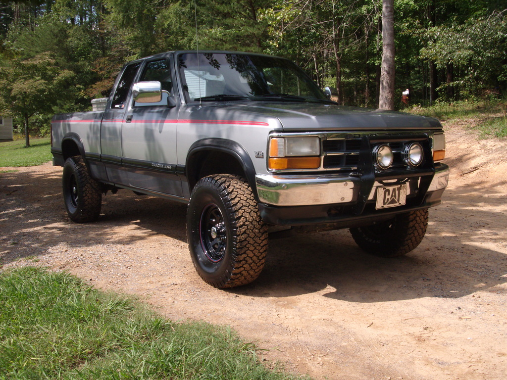 1996 Dodge Dakota King Cab