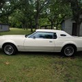Hot460 s 1972 lincoln mark iv in boling tx