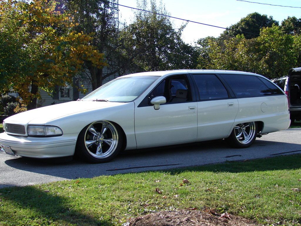 hight resolution of  92sswagon 1992 chevrolet caprice 30896190013 large