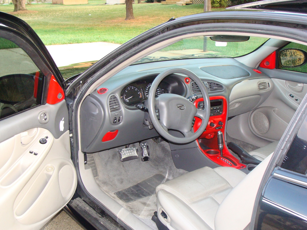 Wiring Diagram For 2003 Olds Alero