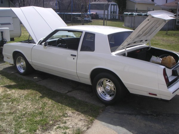20+ 1984 Monte Carlo For Sale Craigslist Pictures and Ideas on Meta