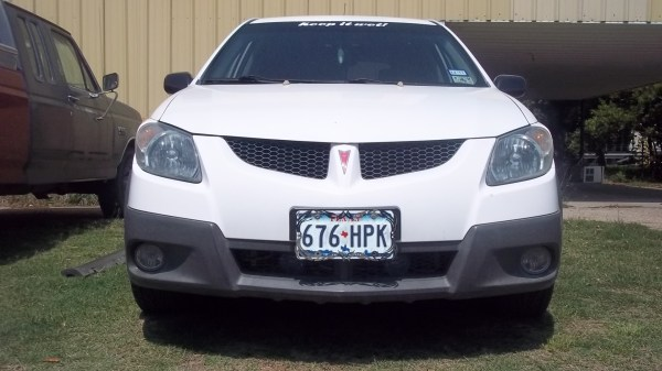 Teamtc06 2003 Pontiac Vibe Specs Modification