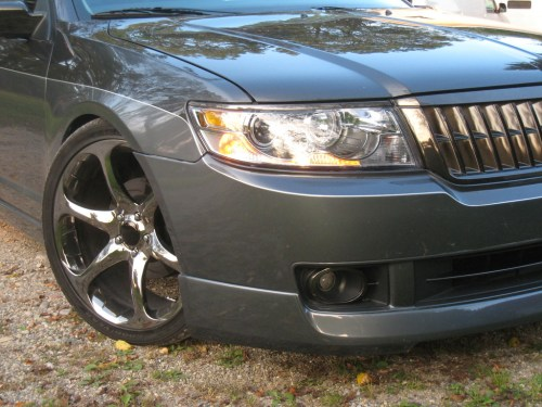 small resolution of money mike 2008 lincoln mkz