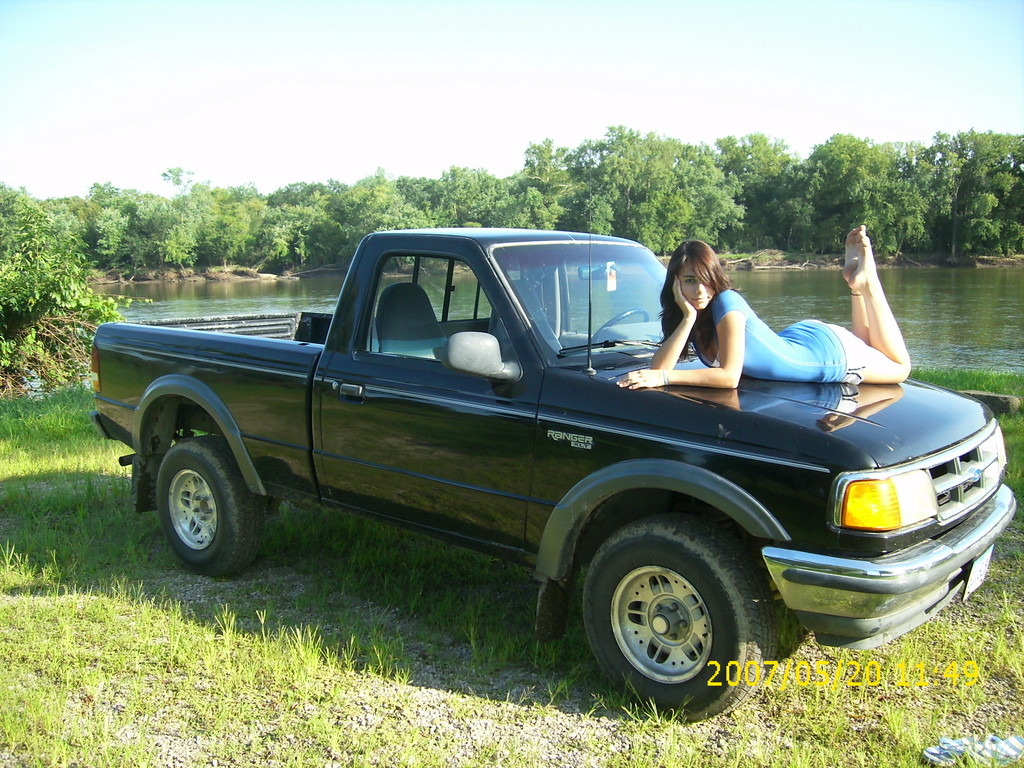 hight resolution of girl ina truck21 1994 ford ranger regular cab specs photos diagram moreover 1994 ford f 150 pickup truck further 2004 ford ranger