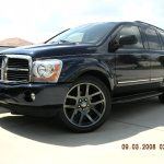 Mlaboy777 2005 Dodge Durango Specs Photos Modification Info At Cardomain