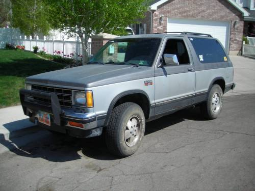 small resolution of boulder50 1986 chevrolet s10 blazer 31552180001 large