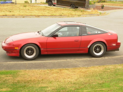 small resolution of  jayzsil forty 1989 nissan 240sx 31609160001 large