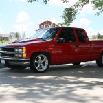 Sritchie 1997 Chevrolet Silverado 1500 Extended Caball Trims S Photo Gallery At Cardomain