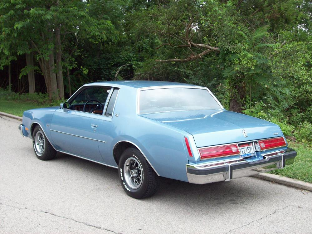 medium resolution of another iamdaver1 1980 buick regal post