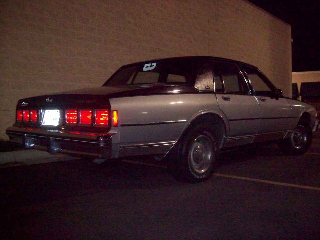 hight resolution of big box chevy 1985 chevrolet caprice 31697800001 large