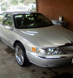 faco0507 1998 lincoln continental 31736030001 large  [ 1024 x 768 Pixel ]
