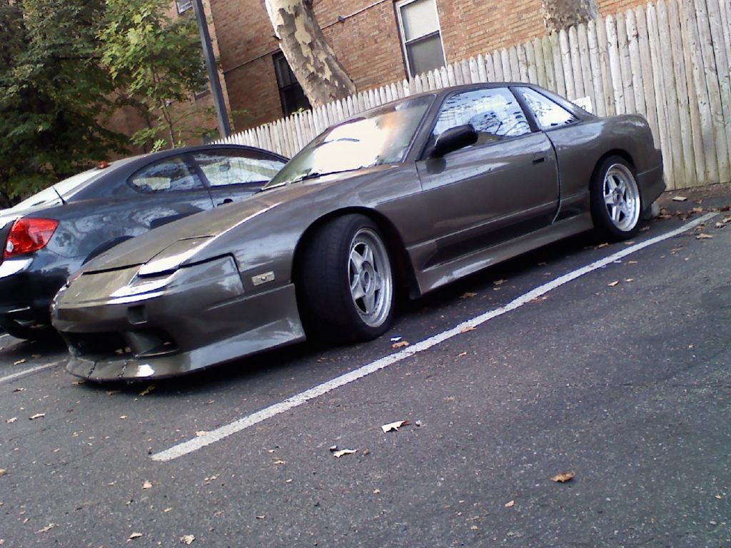 Shally2186 1990 Nissan 240SX Specs Photos Modification