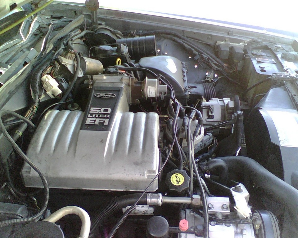 1994 Mercury Grand Marquis Fuel Pump Wiring Diagram