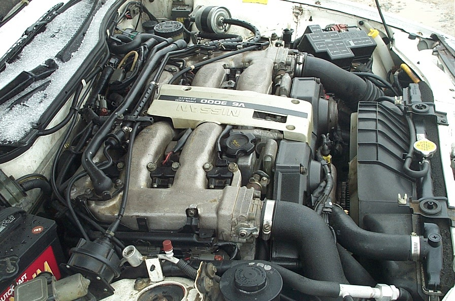 300zx coil pack wiring diagram keystone cougar diagrams nissan engine harness vg30dett specialties free na 23 images