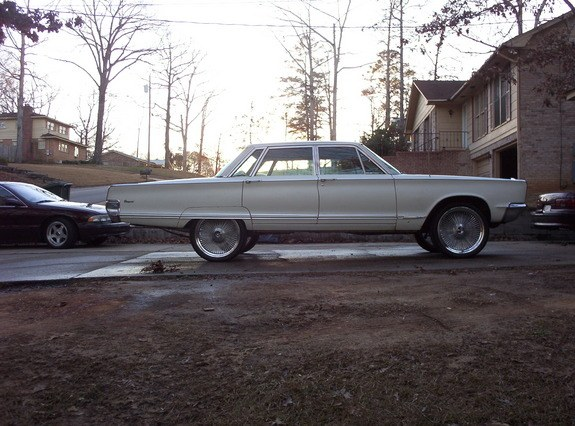 Freefro 1966 Chrysler Newport Specs Photos Modification