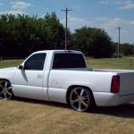 1modified03 2003 Chevrolet Silverado 1500 Regular Cab Specs Photos Modification Info At Cardomain