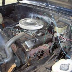 Chevrolet Wiring Diagram 1996 Ford Taurus Engine Ponchopwer 1985 C/k Pick-up Specs, Photos, Modification Info At Cardomain