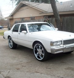 5star whips 1989 chevrolet caprice 31895510003 large  [ 1024 x 768 Pixel ]