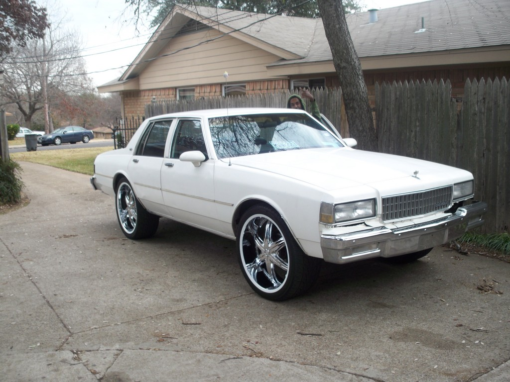 hight resolution of  5star whips 1989 chevrolet caprice 31895510003 large