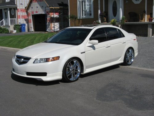 small resolution of winshot 2005 acura tl 31999590005 large