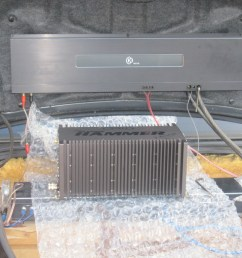 this was the most powerful amp tru ever made named the sledge hammer 3000rms [ 1024 x 768 Pixel ]