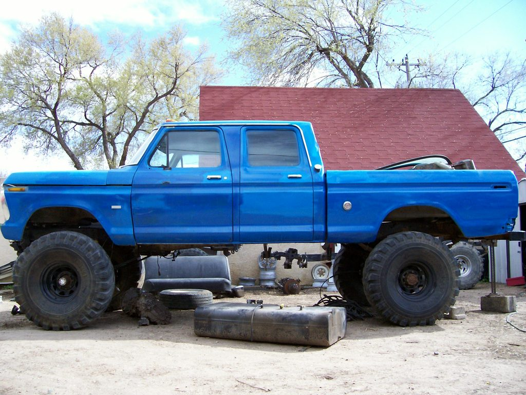 hight resolution of  themadscientist1 1973 ford f150 regular cab 32304530001 large