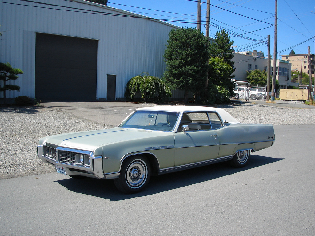 hight resolution of 1969 buick electra