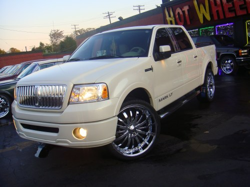 small resolution of  h0tb0y051 2008 lincoln mark lt 32486680003 original