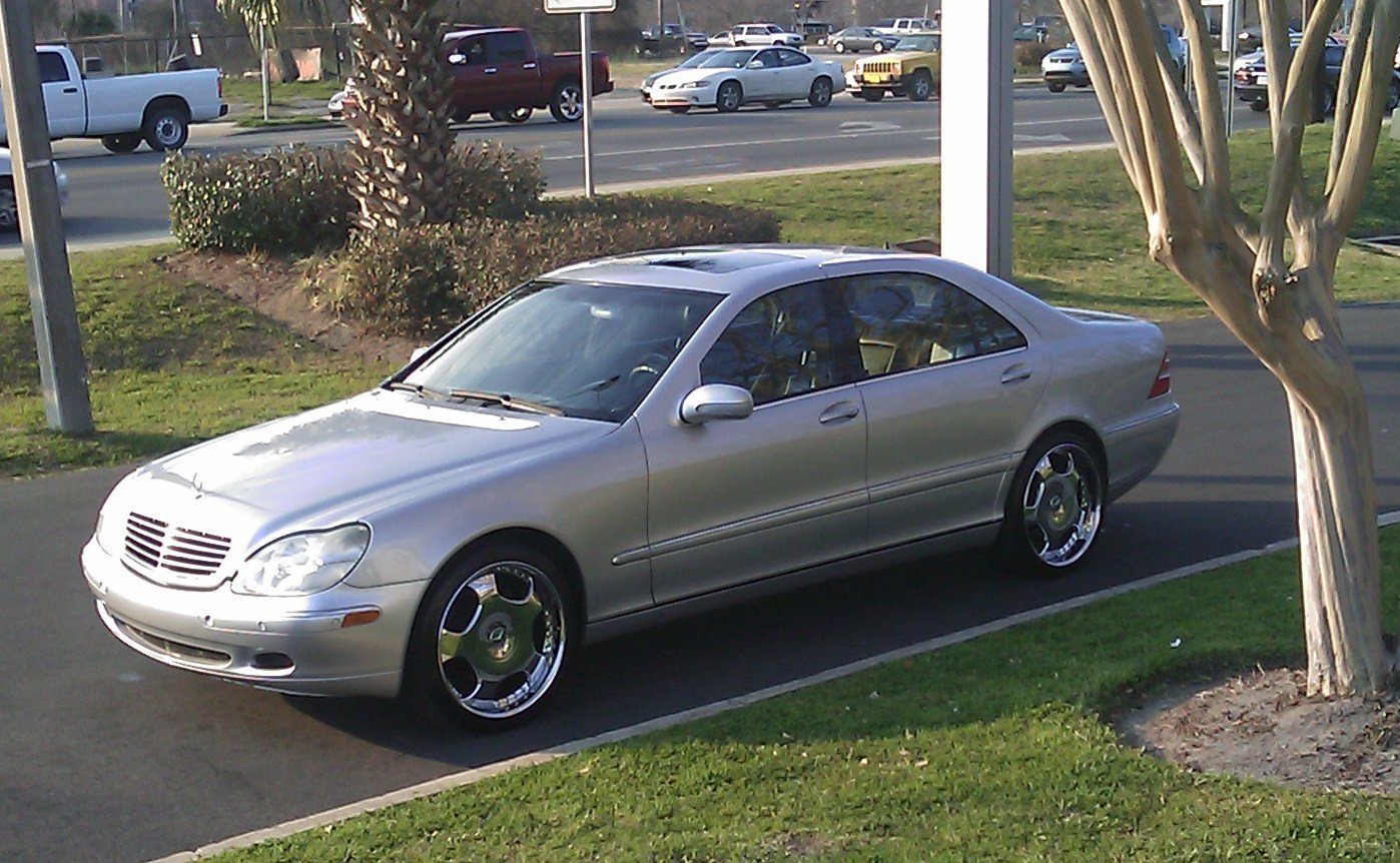 hight resolution of 2005nbp 2002 mercedes benz s class 32598890001 original