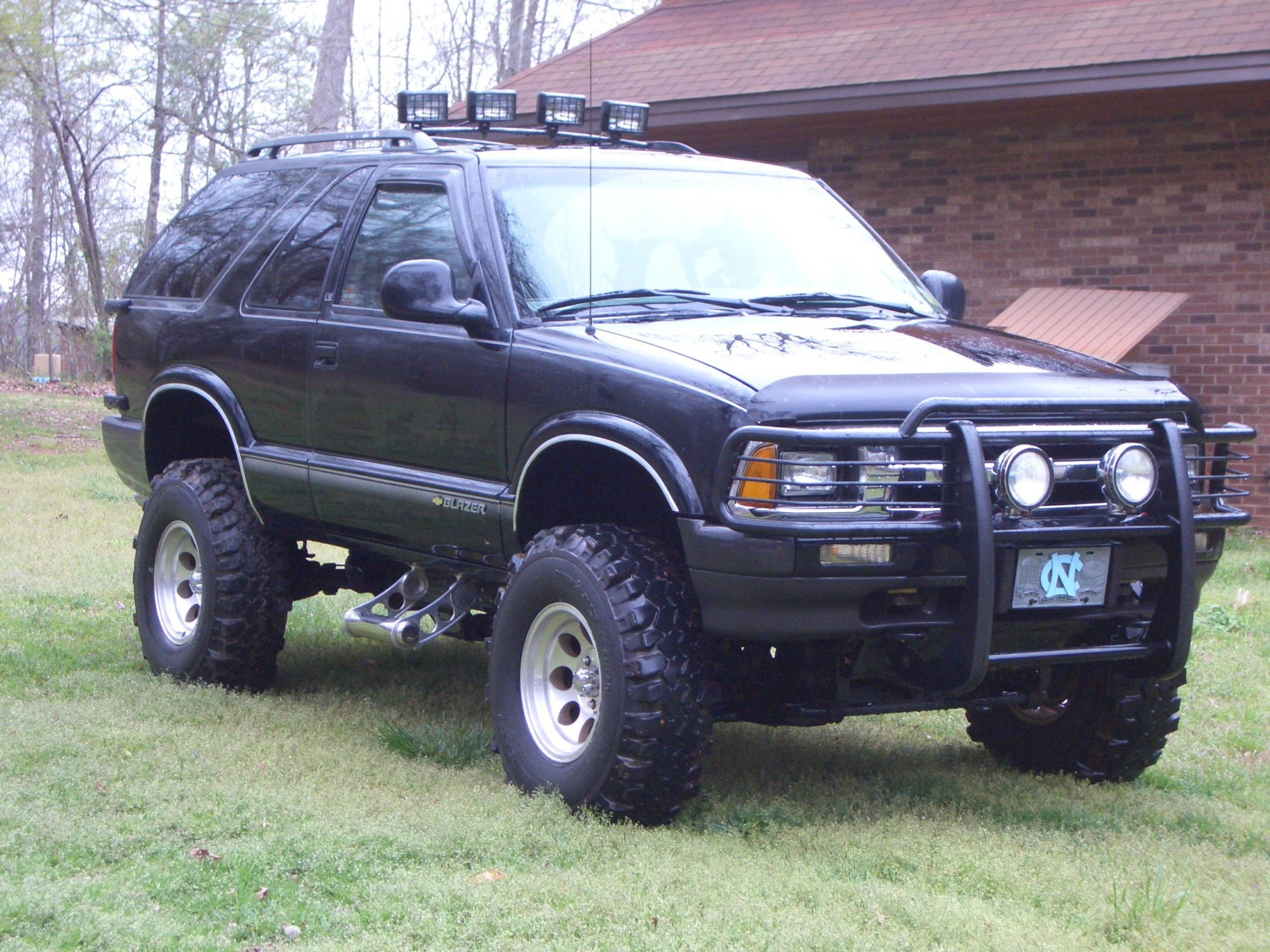 hight resolution of farmerboy333 1996 chevrolet s10 blazer
