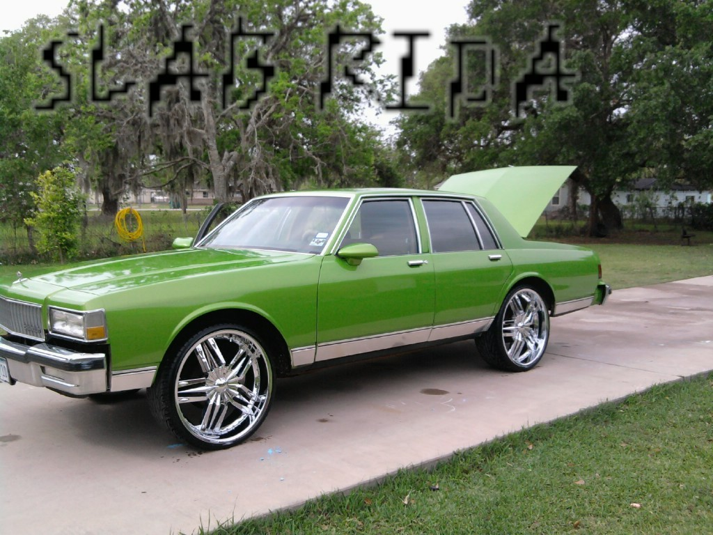 hight resolution of  coutryboi85 1988 chevrolet caprice 33184190018 original