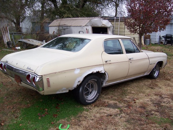 1966 Chevelle Wagon Craigslist - Year of Clean Water