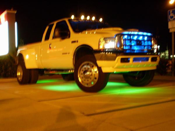 bbadf350 2001 Ford F550 Super Duty Regular Cab & Chassis