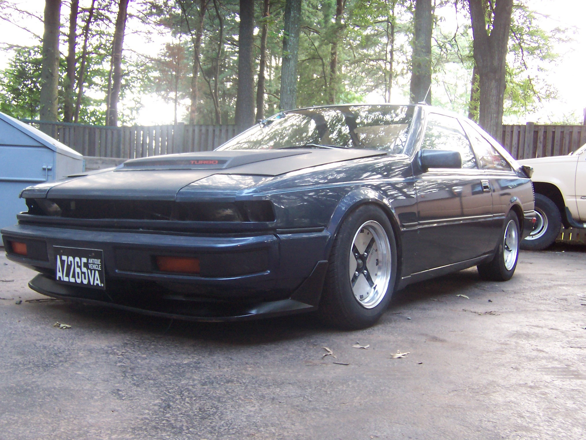 Japan Name For Nissan 200sx S12 - Year of Clean Water