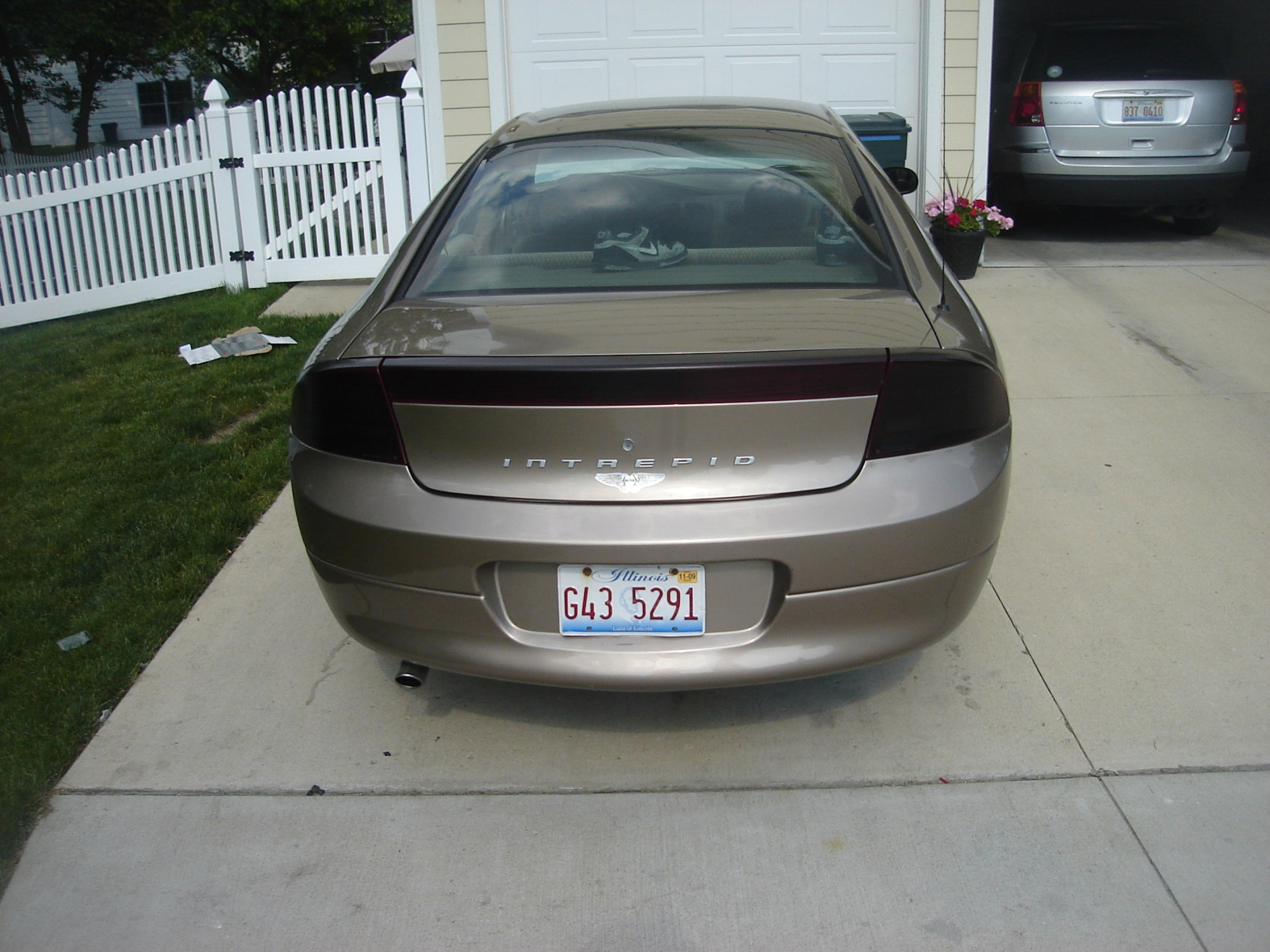 hight resolution of billzor 1999 dodge intrepid 33439830001 original
