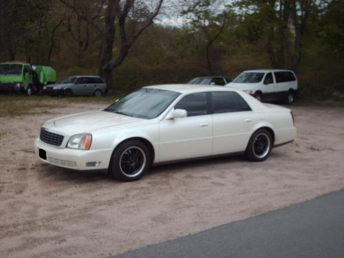 small resolution of  bad ass cads 2000 cadillac deville 33495760003 original