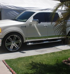 theanaheimangel 2007 lincoln mark lt 33542090004 original theanaheimangel 2007 lincoln mark lt 33542090001 original  [ 3264 x 2448 Pixel ]
