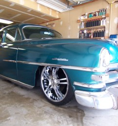 420ceo 1953 chrysler windsor33554940001 original [ 2576 x 1932 Pixel ]