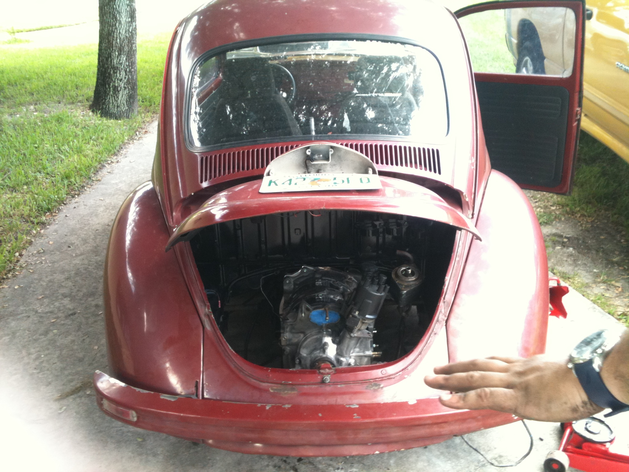 1976 Volkswagen Beetle Engine Wiring Diagram Autos Post