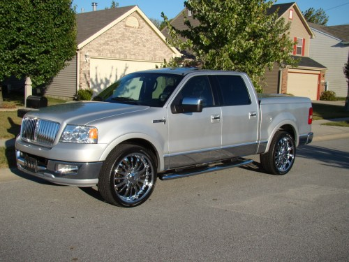 small resolution of macfire21 2006 lincoln mark lt 33595430022 large